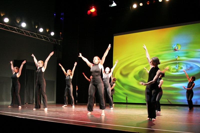 Choreographin